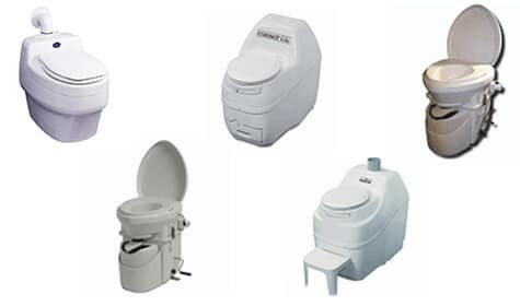Best Composting Toilet Reviews Of The Year