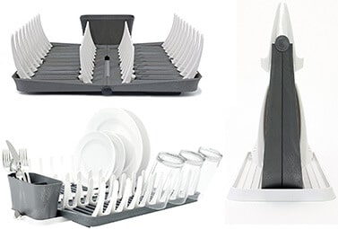 Full-Circle-Smart-Rack-foldable-dish-rack