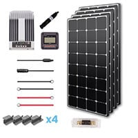 Renogy-400-Watts-12-Volts-Monocrystalline-Solar-Premium-Kit