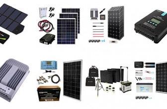 best-solar-panel-kit-reviews