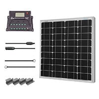 The Top Small Solar Panel Kits - Reviews & Massive Buyer's Guide