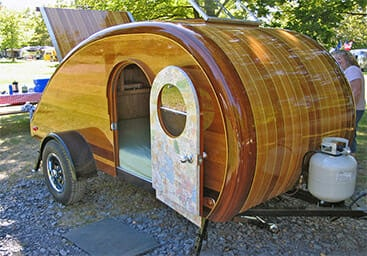 The Best Teardrop Trailers Tiny House Huge Ideas