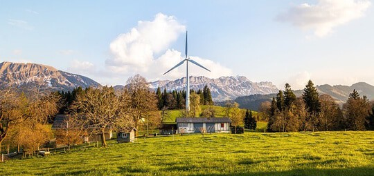 wind-turbine-off-grid-home