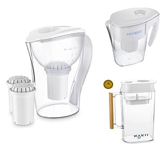 water-filter-pitcher-reviews