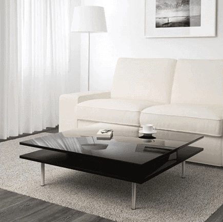 Ikea Tofteryd coffee table image