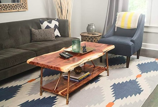 Niangua Furniture coffee table