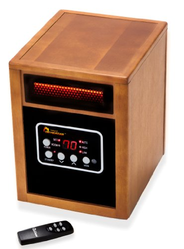 10 Most Energy Efficient Space Heaters Essential Picks