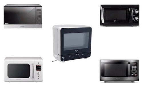 best mini microwaves