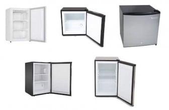 mini freezers