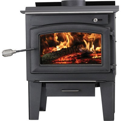 Awe Inspiring The Top 7 Small Wood Stoves Recommendations And Buyers Guide Interior Design Ideas Apansoteloinfo