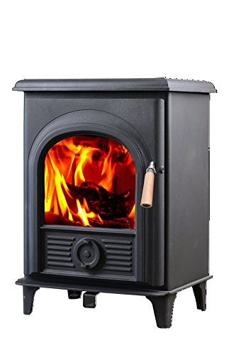 Hi-Flame Shetland ***OUR TOP PICK***. The Shetland is a clever little wood burning stove ...