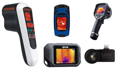thermal leak detector reviews
