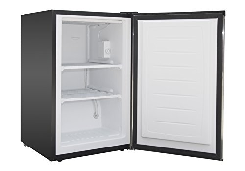 5 Best Mini Freezers - 2019 Recommendations & Buyer's Guide