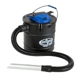 Snow Joe 4.8 Gallon 4 Amp Ash Vacuum