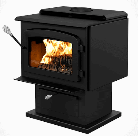 5 Most Efficient Wood Stoves Epa 2020 Recommendations