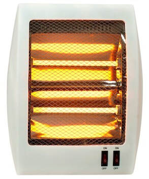 ventless heater