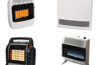 vent free heaters