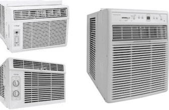 sliding window air conditioners