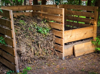 Compost-for-the-garden