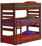 Cass county bunk