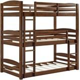 Dorel living triple bunk