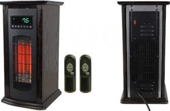 LifeSmart LifePro LS-PCHT1029 heater