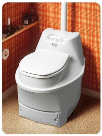 BioLet Composting Toilet 15