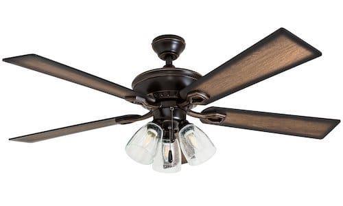 Prominence Ceiling Fan
