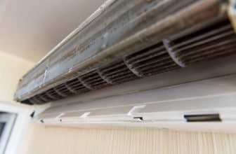how to safely remove mold from an air conditioner 2