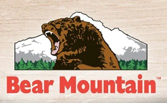 Bear mountain pellets