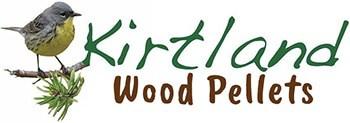 Kirtland wood pellets