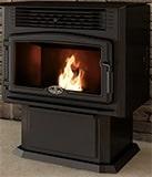 small osburn pellet stove