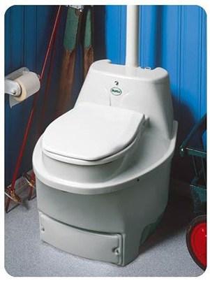 Biolet toilet