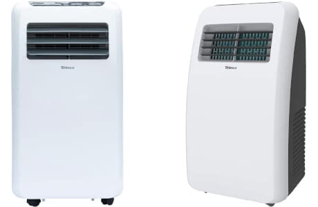 Shinco portable AC