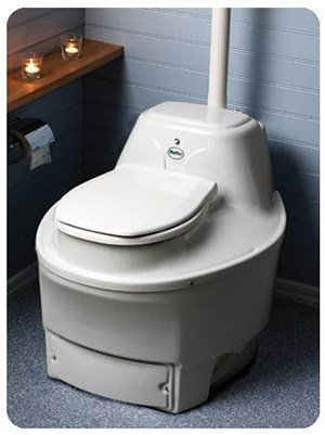 biolet compost toilet