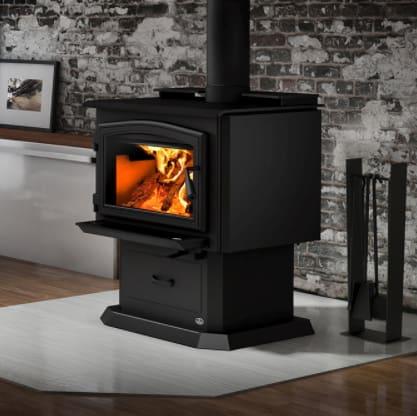 Osburn 2000 wood stove