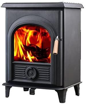 Hi Flame Shetland wood stove