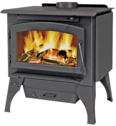 Timberwolf EPA 2100 wood stove