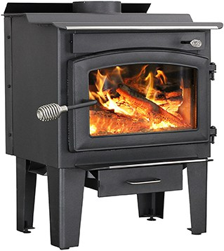 Vogelzang defender wood stove
