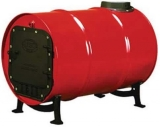 The Top Barrel Stove Kits