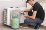 How to Check if Your AC Unit Needs Freon