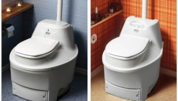 BioLet Composting Toilet Review