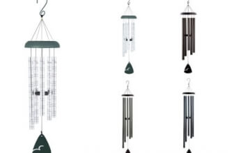 The Most Impressive Carson Wind Chimes