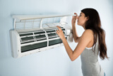 How to Clean Air Conditioner Filters