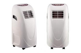Global Air Portable AC Review