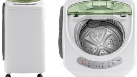 Haier HLP21N Mini Washing Machine Review
