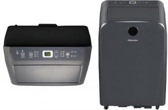Hisense Portable AC Review
