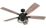 Honeywell Ceiling Fan Review