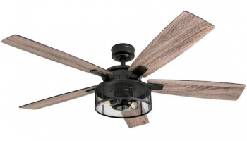 Honeywell Ceiling Fan Review