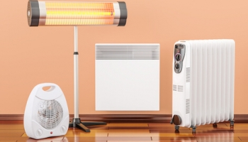 The 5 Top Infrared Heaters